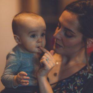 Santé Pousse Des Dents Bébé