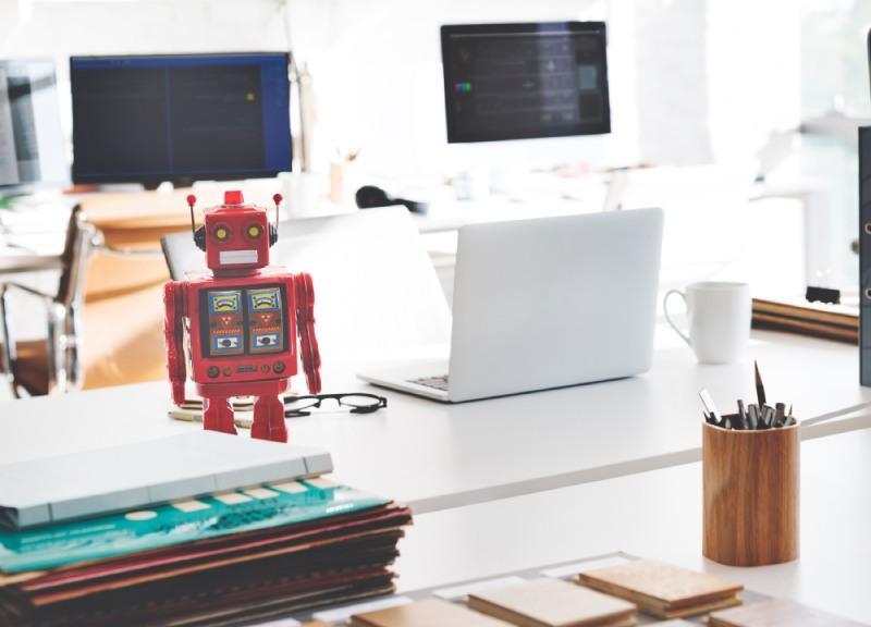Shopping Conseils Robot